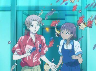 Deji Meets Girl PV