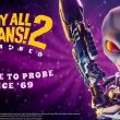 Destroy All Humans 2 Reprobed