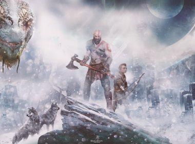 god of war 5