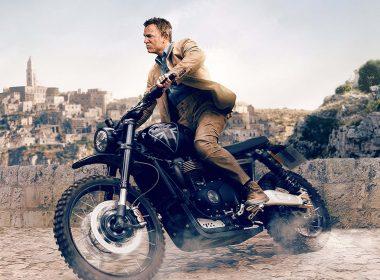 sem tempo para morrer 007 hu