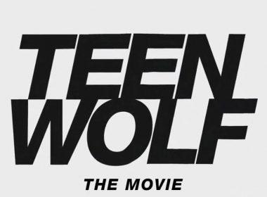teen wolf the movie