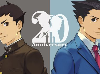 Ace Attorney A site goodies and thanks for the 20 1