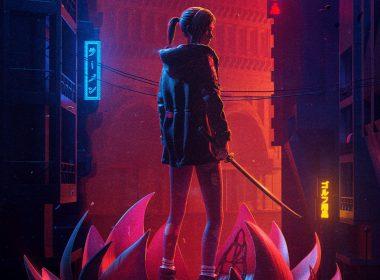 Blade Runner kie