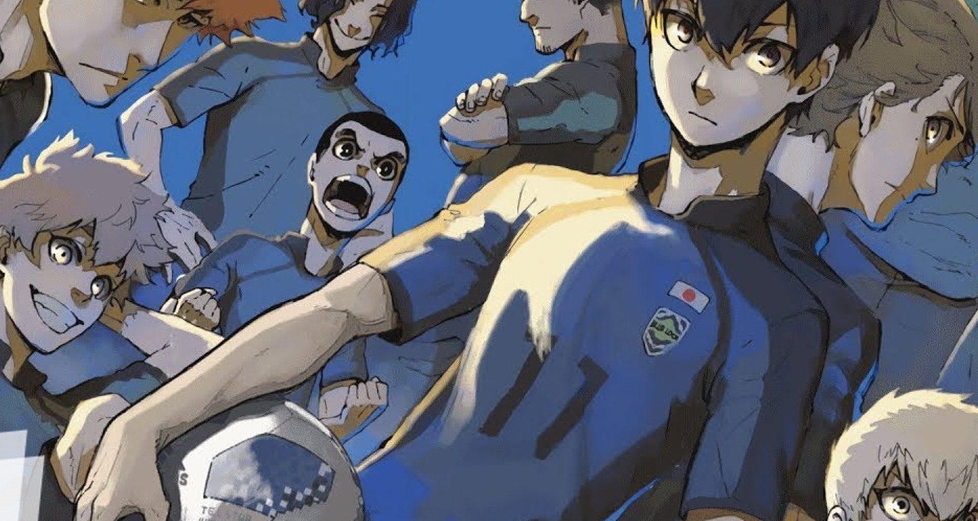 Blue Lock min