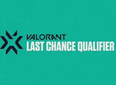 LCQ Valorant