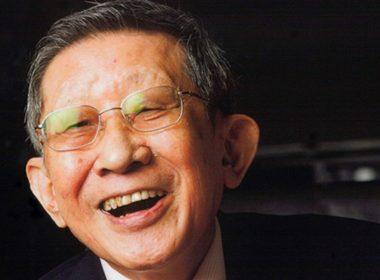 Longtime Dragon Quest composer Koichi Sugiyama