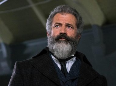 Mel Gibson The Continental John Wick Serie CDL 1920x1080 01