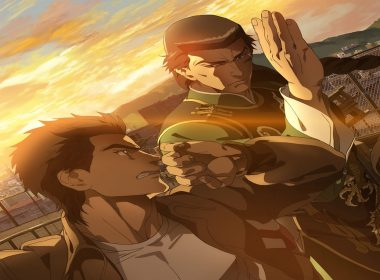 Shenmue the Animation min