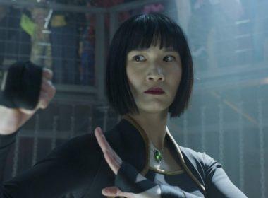 Xu Xialing Shang Chi
