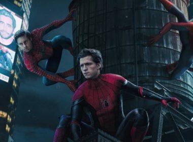 spider man spider verse fan poster widelg