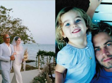 Velozes e Furiosos | Vin Diesel leva filha de Paul Walker ao altar