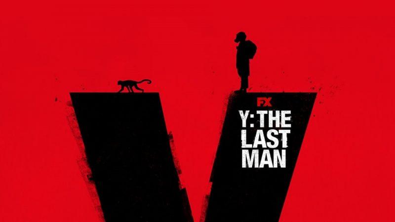 y the last man adaptacao de graphic novel criada por brian k vaughan e pia guerra